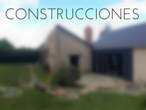 Imagen del menú CONSTRUCCIONES