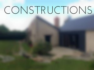 Image of the CONSTRUCTIONS menu